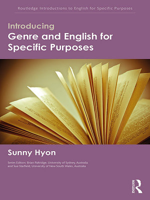 Introducing Genre and English for Specific Purposes PDF