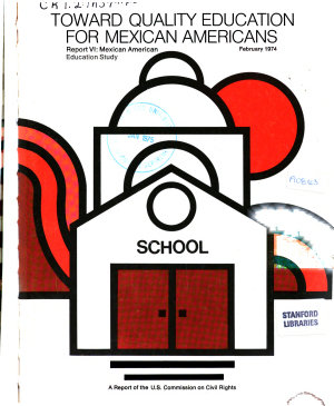 Mexican American Education Study