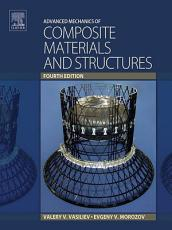 Advanced Mechanics of Composite Materials and Structural Elements PDF