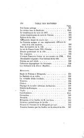 À travers l'Apulie et la Lucanie: notes de voyage, Volume 1