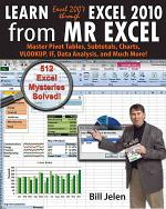 Learn Excel 2007 Through Excel 2010 from Mr. Excel