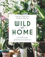 Wild at Home PDF
