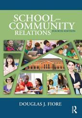 School-Community Relations: Edition 4