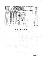 Istoria generale del Reame di Napoli