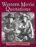 Western Movie Quotations PDF