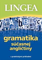 Gramatika súčasnej angličtiny