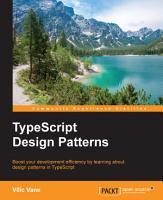 TypeScript Design Patterns PDF
