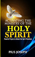 Activating the Ministry of the Holy Spirit PDF