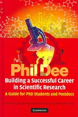 Building a Successful Career in Scientific Research PDF