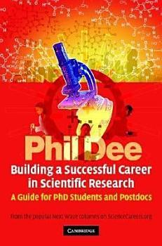 Building a Successful Career in Scientific Research PDF