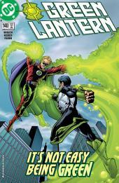 Green Lantern (1990-) #140