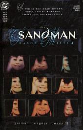 The Sandman (1988-) #25