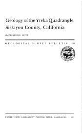 Geological Survey Bulletin: Issue 1436