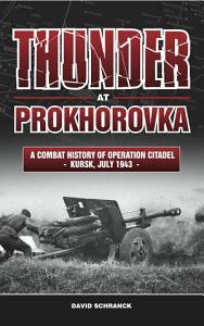 Thunder at Prokhorovka PDF