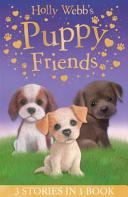 Holly Webb s Puppy Friends PDF