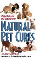 Natural Pet Cures PDF