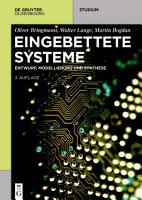 Eingebettete Systeme PDF