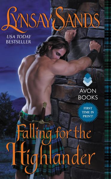 Download Falling for the Highlander Book