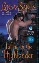 Falling For The Highlander Book PDF