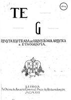 Terra portuguesa PDF