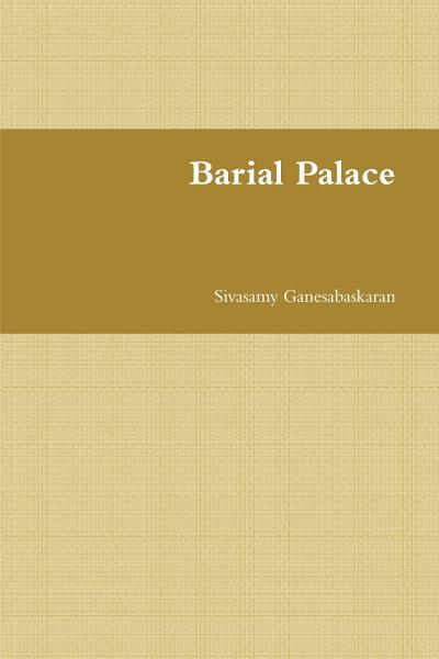 Download Barial Palace Book