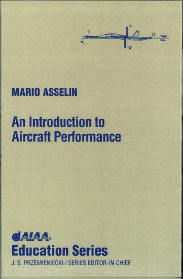 An Introduction to Aircraft Performance PDF