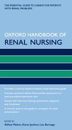 Oxford Handbook of Renal Nursing