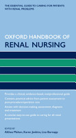 Oxford Handbook of Renal Nursing PDF