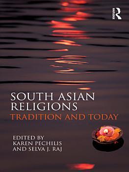 South Asian Religions PDF