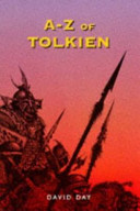 A to Z of Tolkien PDF