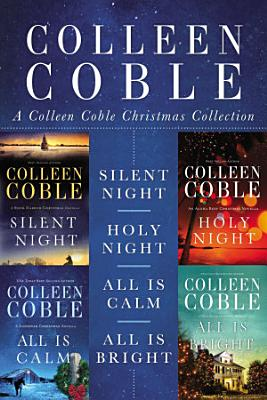 A Colleen Coble Christmas Collection