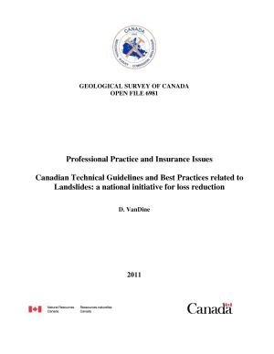 Geological Survey of Canada  Open File 6981 PDF