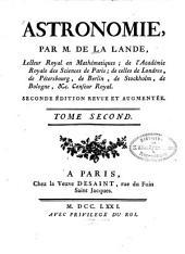 Astronomie: Volume2