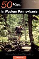 50 Hikes in Western Pennsylvania PDF