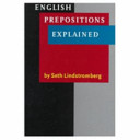 English Prepositions Explained PDF