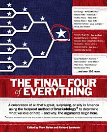 The Final Four Of Everything