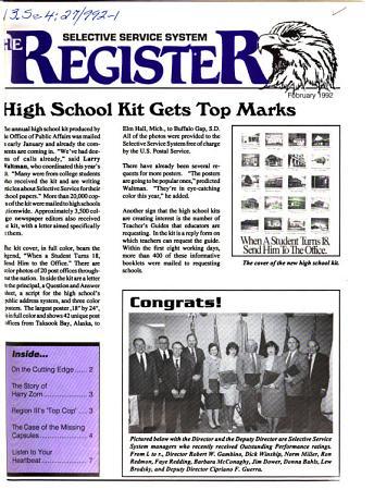 The Register PDF