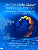 The Complete Library Technology Planner  CD ROM PDF