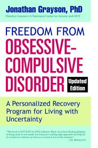 Freedom from Obsessive Compulsive Disorder Book