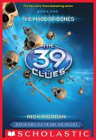The 39 Clues Book 1  The Maze of Bones PDF