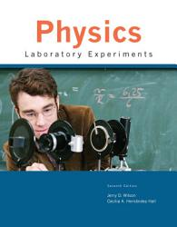 Physics Laboratory Experiments Book PDF