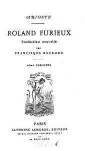 Roland Furieux: Volume3