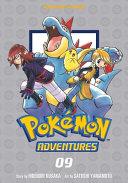 Pokémon Adventures Collector's Edition, Vol. 9