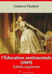 l'Éducation sentimentale (1869): Nouvelle édition augmentée