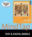 The Essential World History to 1800  8th   Lms Integrated for Mindtap History  1 term Access Book