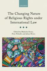 The Changing Nature of Religious Rights Under International Law