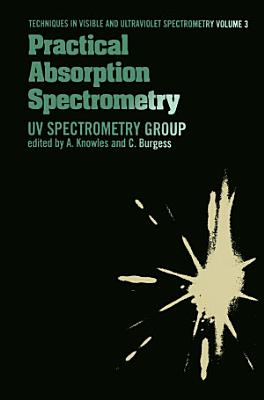 Practical Absorption Spectrometry