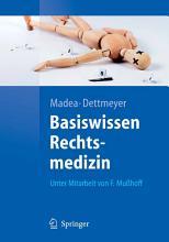 Basiswissen Rechtsmedizin PDF