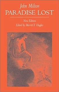 Paradise Lost  Hughes Edition  Book