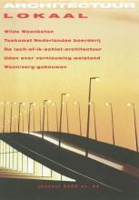 Architectuur Lokaal  34 PDF